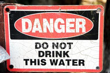 Kingston, NY – Drinking Water Contaminants