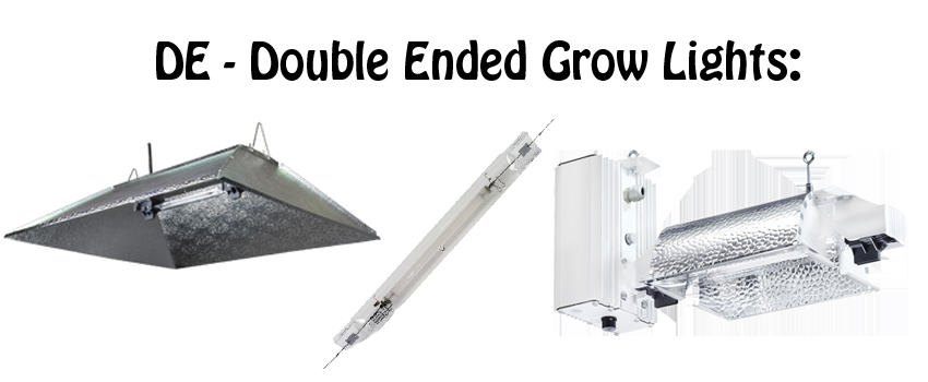 Double Ended