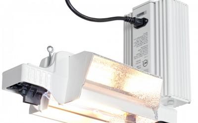 ePapillion 1000W Double Ended Lighting System